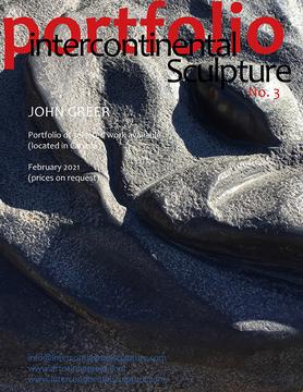 portfolio, art for sale, John Greer, sculpture, contemporary art