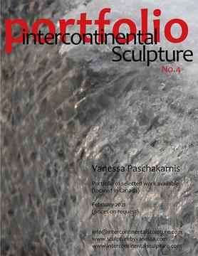 portfolio, art for sale, Woman artist, sculpture, Vanessa Paschakarnis, sculpturebyvanessa