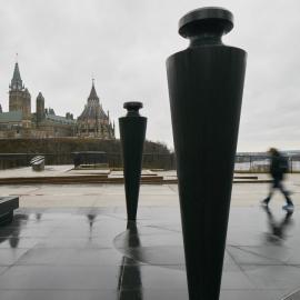 Monument, Canada, Public Art