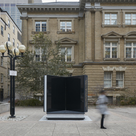 Monument, Sculpture Garden, Public Art