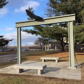 Monument, Public Art, Memorial, Canada,