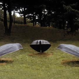 Seoul, Korea, Public Art, Sculpture, Gardensculpture, Monument