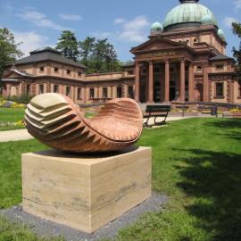 Sculpture Biennale, Blickachsen 7, Sculpture in Germany